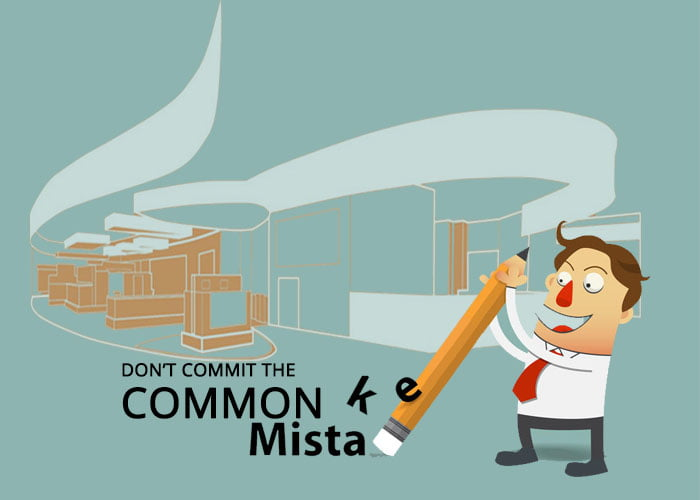 10 Common mistakes made by exhibitors & how to avoid them