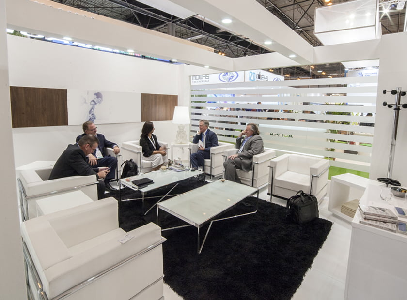 Ways To Make Your Attendees At an Exhibition Comfortable