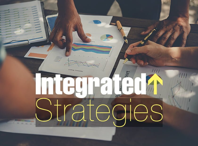 Integrated Strategies at a Trade Show