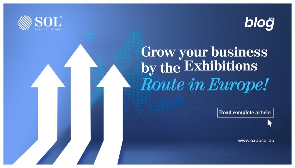 Exhibition trade fairs