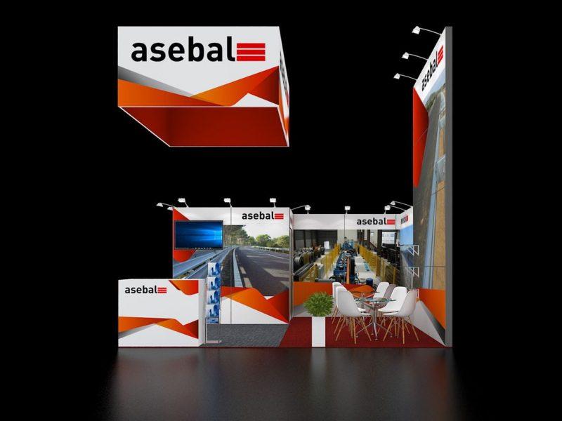 Exhibition Stand Contractors