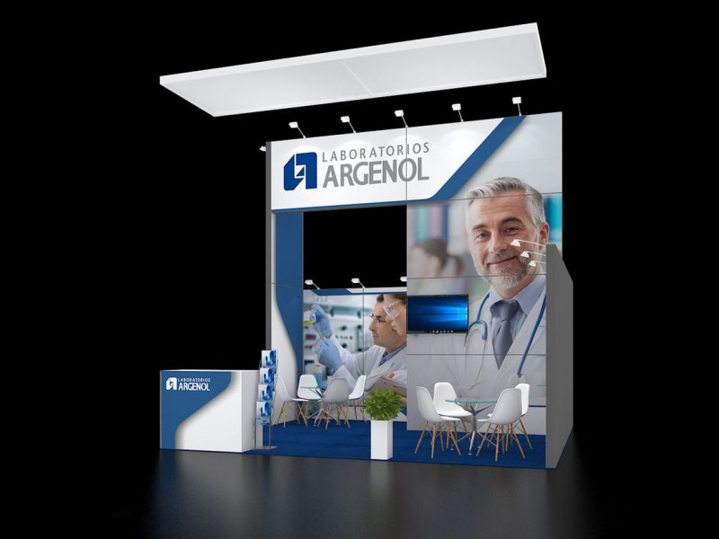 Exhibition Stand Contractors