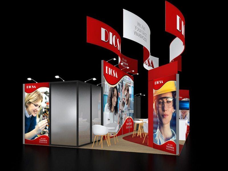 Exhibition Design Agency