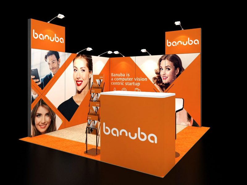 Exhibition Booth manufactorers