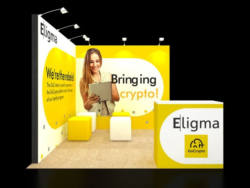 innovative trade show booths