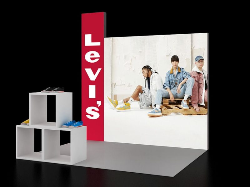 Diseño De Exposiciones