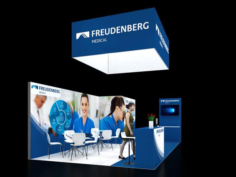 Messebauer Frankfurt