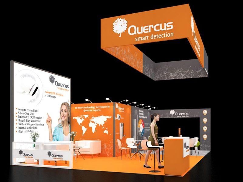 Exhibition Stand Design Companies